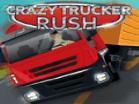 Crazy Trucker RushHacked
