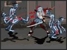 Crazy Zombie v3.0 Hacked