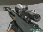 Cross Fire Weapon Barrett Hacked