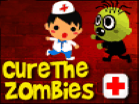 Cure The Zombies Hacked