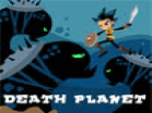 Death Planet - Chapter 1: The Lost PlanetHacked