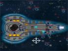 Deep Space Barrage Hacked
