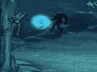Aqua Man Defender of Atlantis Hacked