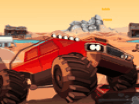 Desert Monster 2Hacked