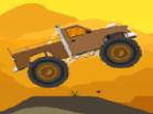 Desert Truck Hacked