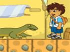 Diego Crystal AdventureHacked