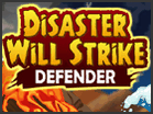 Disaster Will Strike 5Hacked