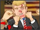 Epic Celeb Brawl - Punch The TrumpHacked