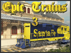 Epic Trains 3Hacked