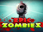 Epic Zombies Hacked