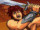 Epic Warrior Hacked