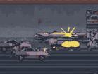 Epic Monster War Hacked