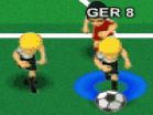 Euro GS SoccerHacked