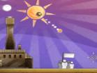Evil SunHacked