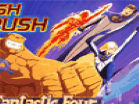 Fantastic Four: Rush CrushHacked