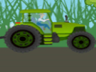 Farmer Ted's Tractor RushHacked