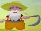 Farmer vs Zombies Hacked