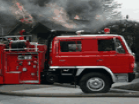Firefighters Truck 2Hacked