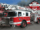 Firefighters TruckHacked