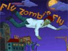 Fly Zombie Fly Hacked