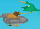 Flying Kiwi Hacked