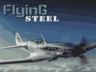 Flying Steel Hacked