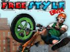 Free Style BMX Hacked