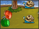 Fruit Defense 6Hacked