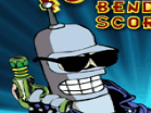 Futurama - Bender ScoresHacked