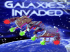 Galaxies Invaded: Chapter 1Hacked