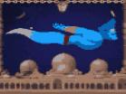 Genie in the CastleHacked