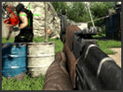 Ghost Ops Shooter Hacked