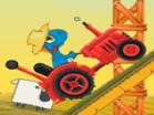 Gizmo Rush Tractor RaceHacked