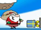 Go Go SantaHacked