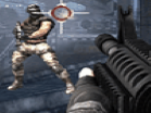 Grand Theft Counter StrikeHacked