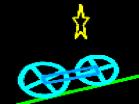 Green Vector Wheels Hacked