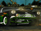 Halloween Graveyard Racing Hacked