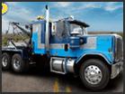 Heavy Tow Truck 3Hacked