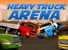 Heavy Truck Arena Hacked