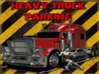 Heavy Truck ParkingHacked