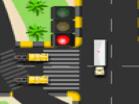 Highway Traffic Hacked