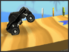 Hill Climb Racing 3DHacked