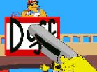 Homer the Flanders Killer 5 Hacked