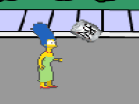 Homer's Beer Run 2 Hacked