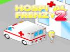 Hospital Frenzy 2 Hacked