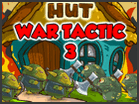 Hut War Tactic 3Hacked