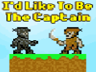 I'd Like To Be The CaptainHacked