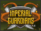 Imperial Guardians Hacked