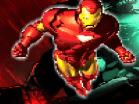 Iron Man JigsawHacked