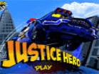 Justice HeroHacked